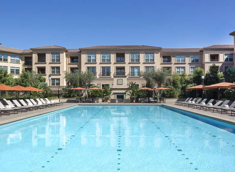 California Apartments for Rent - Irvine Company Apartments
