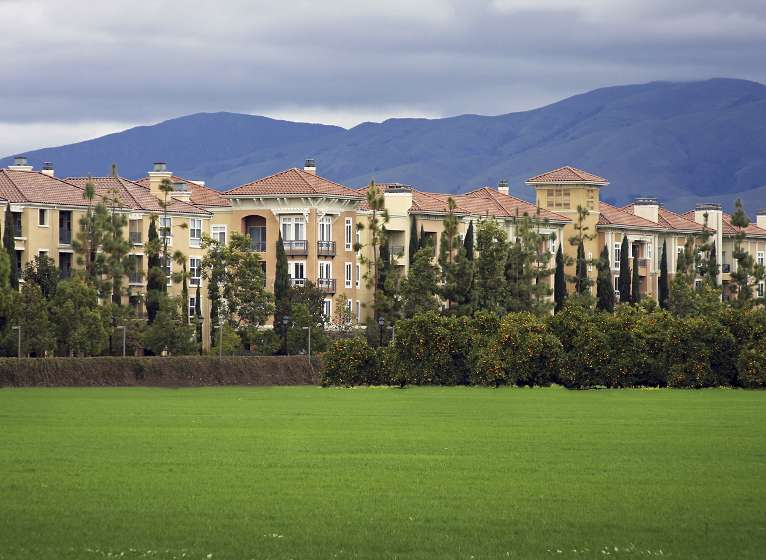 North Park Apartments In San Jose CA Irvine Company Classy 2 Bedroom Apartments For Rent In San Jose Ca Painting