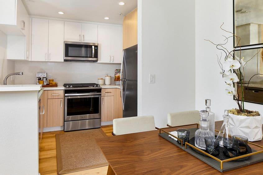 Irvine Co Apartments