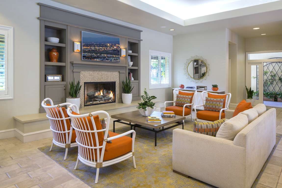 Brittany Apartments in Irvine Oak Creek for Rent on