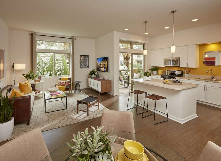 Centerpointe Apartments at Irvine Spectrum - 1 - 3 Bedroom & Studios
