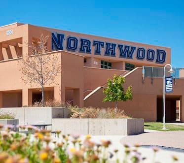 Northwood High School in Irvine California