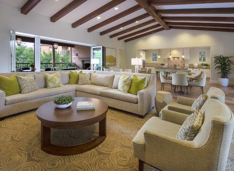 Portola Place Apartments in Irvine, CA | Irvine Company on