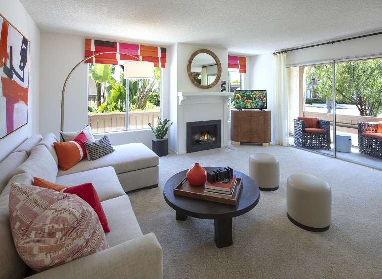 Rancho San Joaquin Apartments In Irvine Ca For Rent