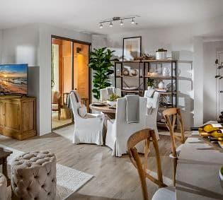 The Village Apartments at Irvine Spectrum - 1 - 3 Bedroom