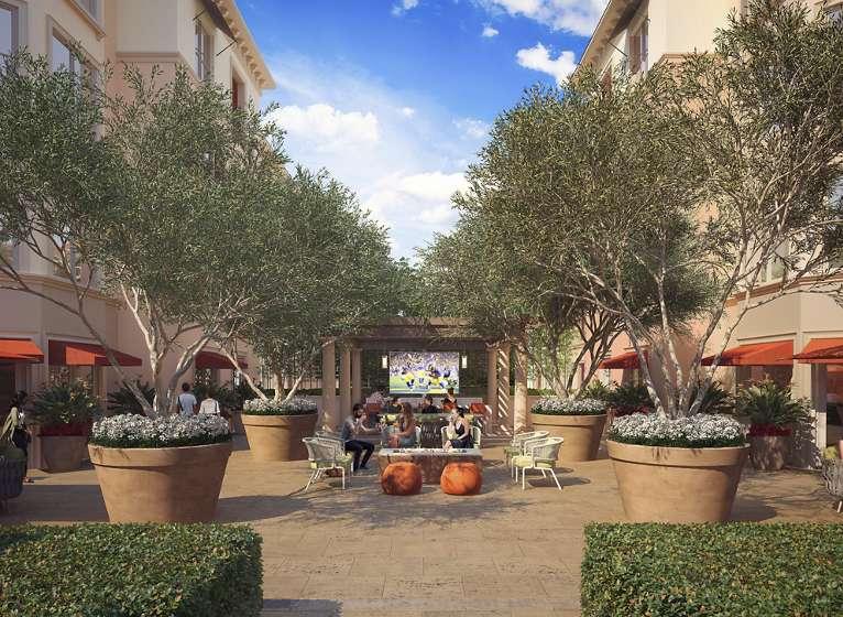 Luxury Coastal California Apartment Rentals | Irvine Company