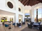 Interior view of Clubhouse at Vista Real Apartment Homes in Mission Viejo, CA.