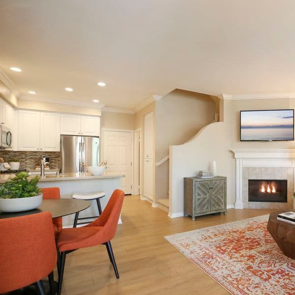 Bordeaux Apartments in newport Beach,