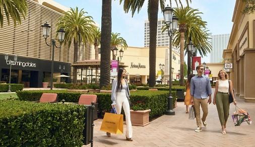 Exterior view of Talent in Newport Beach, CA.