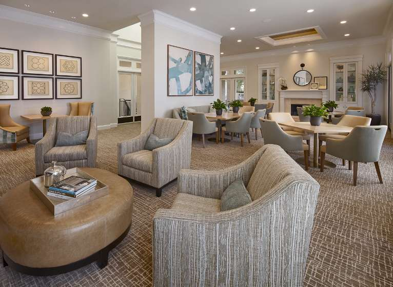 The Colony At Fashion Island Apartments In Newport Beach Ca