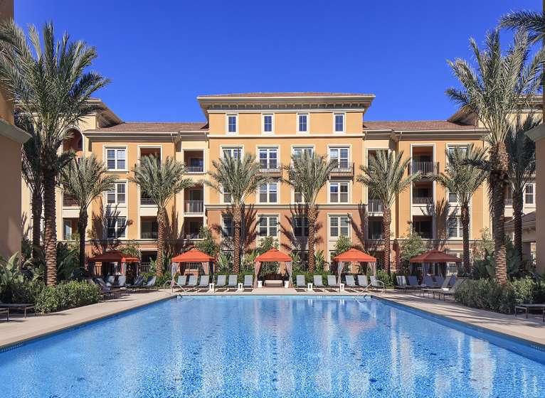 Gateway Apartments in Orange - 1 - 3 Bedroom & Studios