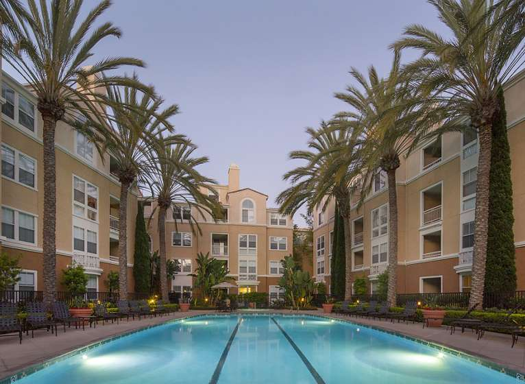 La Jolla Palms Apartments For Rent In La Jolla Ca