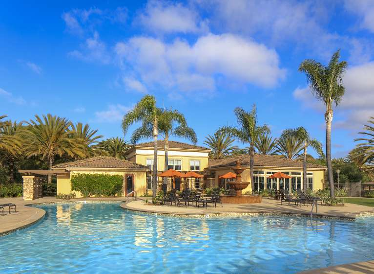 pacific view apartments in san diego ca irvine company