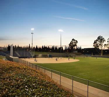 Bill Barber Baseball Field