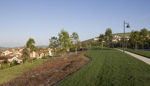 General views of Turtle Ridge Community. Lamb 2008.