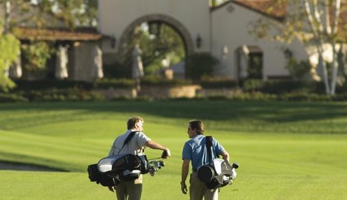 Photography of Oak Creek Golf Club, Irvine, Ca