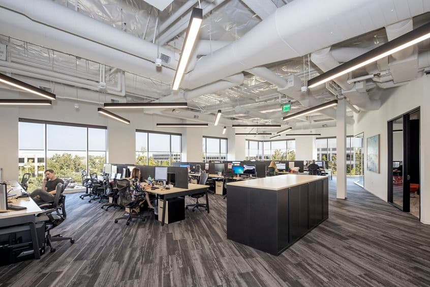 Customer suite photography of Rauxa, located at UCI Research Park - 5301 California, Suite 350 in Irvine, CA