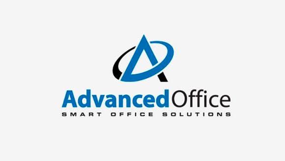 Advanced Office logo