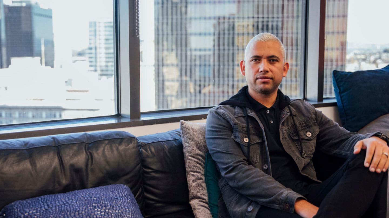 Angel Castillo, CEO and founder of BPM Supreme