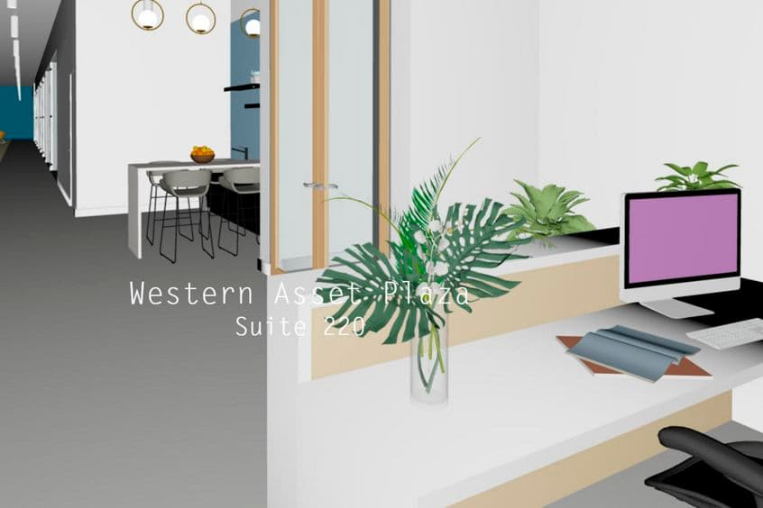 Still image for Suite 220 for WAP