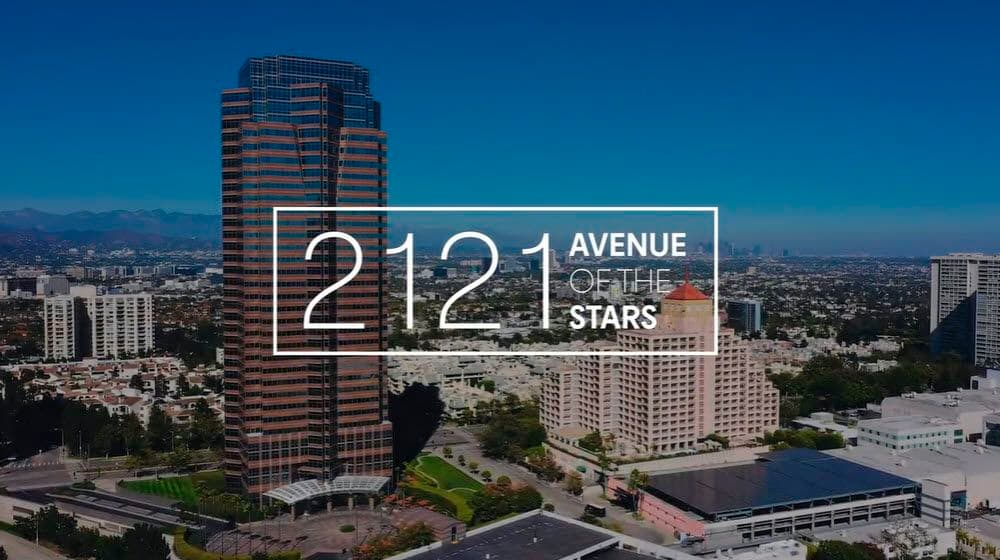 Still Image for 2121 AOS located in Los Angeles