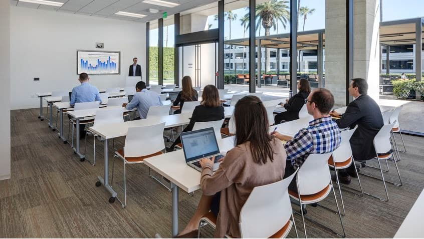 Photography of Elite Conference and Event Center at Westwood Gateway, 11100 Santa Monica Blvd, Los Angeles, Ca 90025