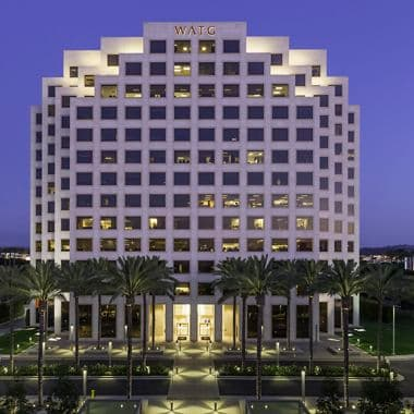 Building Hero image of  300 Spectrum Center, Irvine Spectrum CA