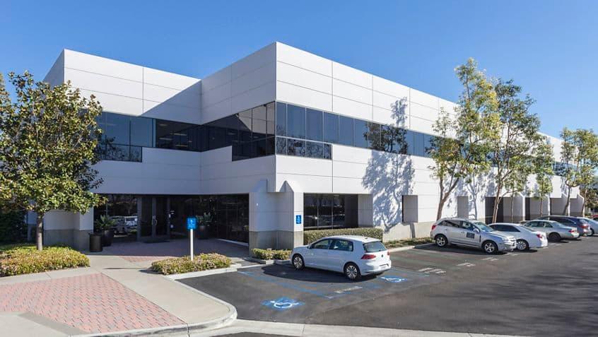 Exterior view of 9 Park Irvine, Ca