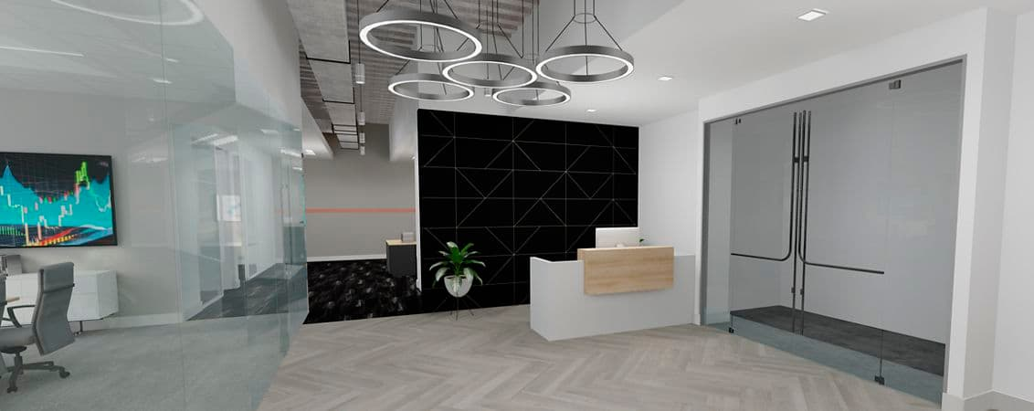 Suite 200 image for Discovery Park located in Irvine, CA
