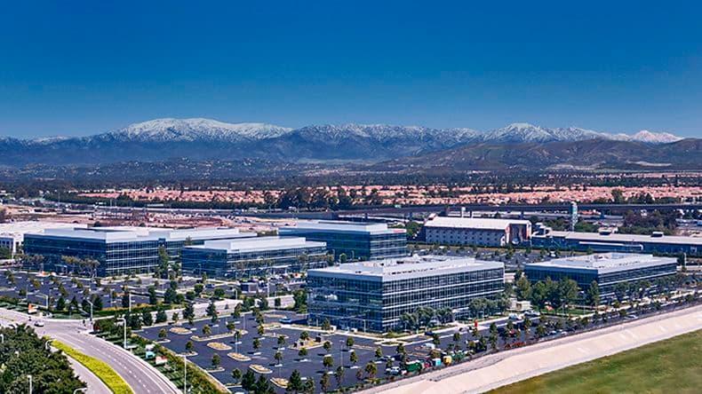 Irvine Spectrum Sub-Market Image for Discovery Park located in Irvine, CA