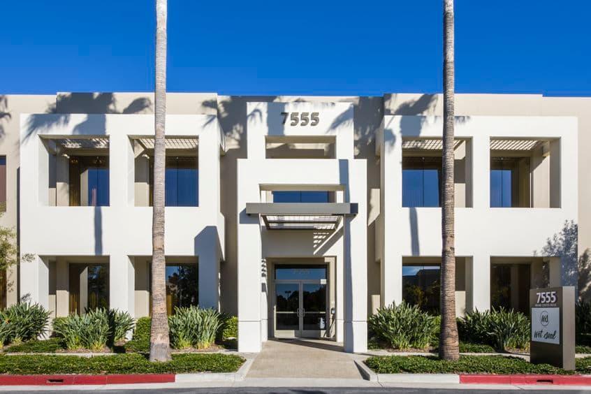 7555 Irvine Center Drive