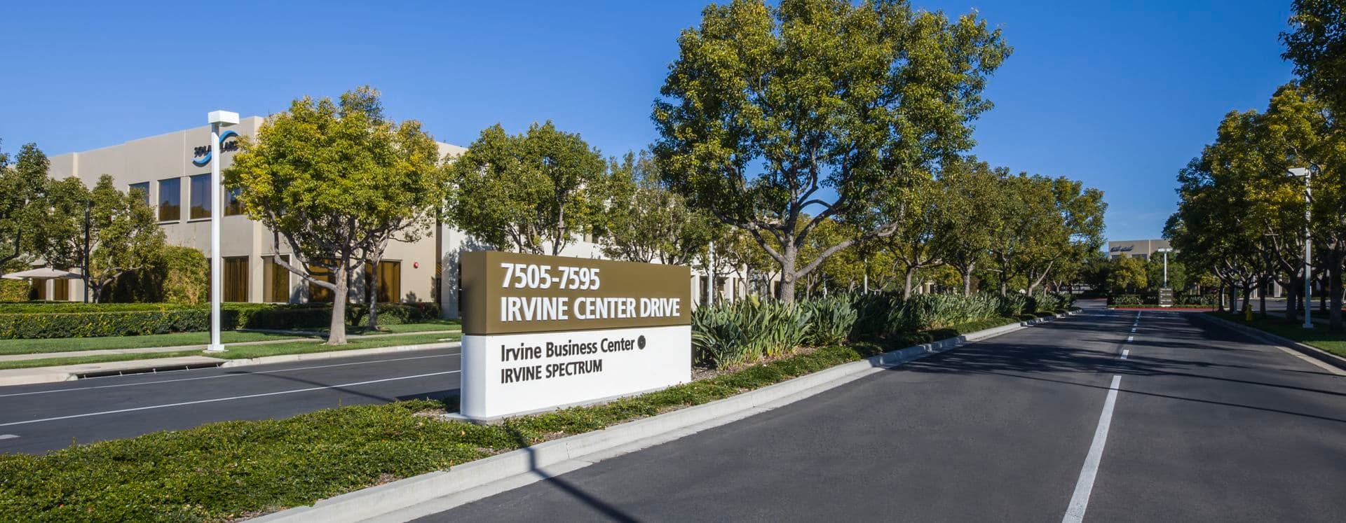 Irvine Business Center