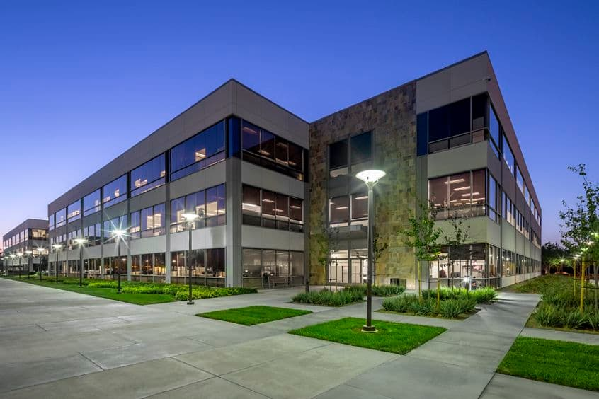Building photography of Sand Canyon Business Center - 15545 Sand Canyon Ave, Irvine, CA