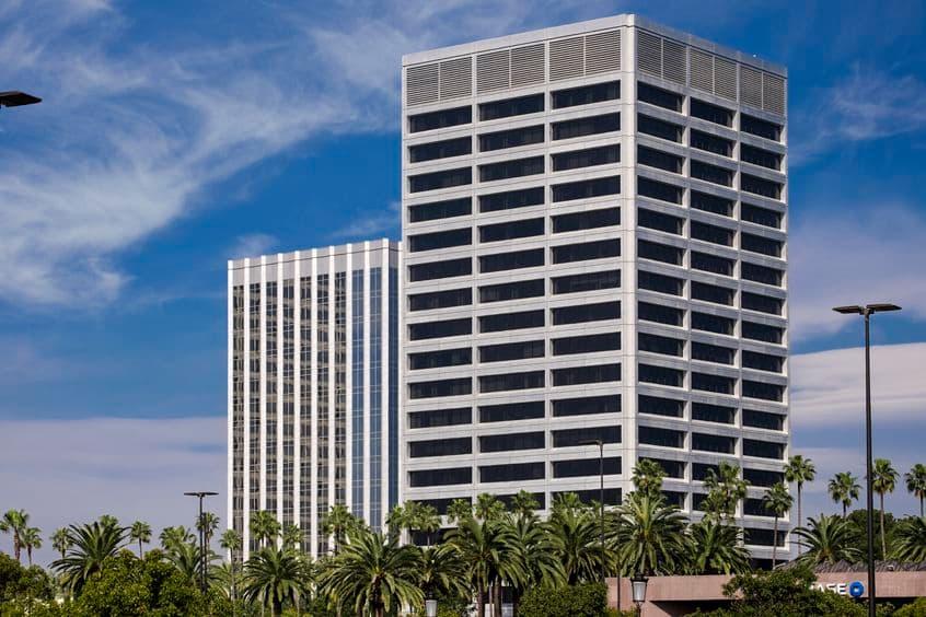 610 Newport Center