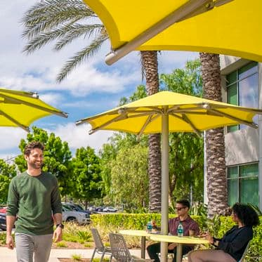 Lifestyle photography of Jamboree Business Center - 2855 Michelle Drive in Irvine, CA