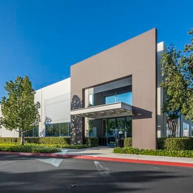 Building hero image of 14440 Myford Road at Jamboree Business Park, Irvine, Ca