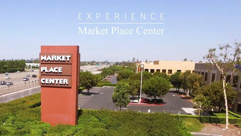 Market Place Center Video Preview
