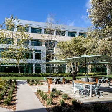 Building hero photography of Gateway at Torrey Hills - 3580 Carmel Mountain Road in San Diego, CA
