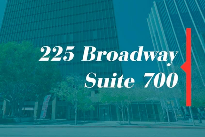 Still Image for 225 Broadway located in Los Angeles, CA
