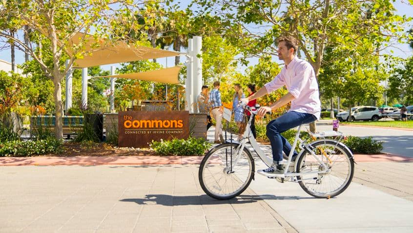 The Commons at McCarthy Center, N. McCarthy Blvd. • Milpitas , CA 95035