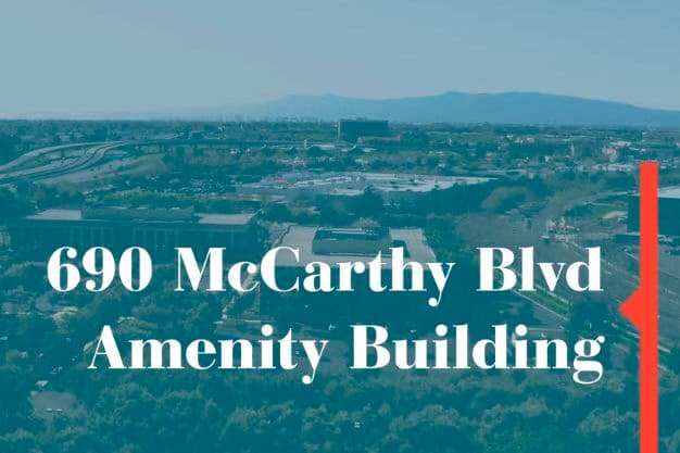 Still Image for 690 McCarthy Amenity Building Video