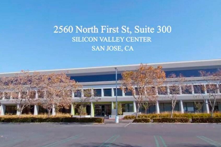 Still Image for Silicon Valley Center located in San Jose, CA