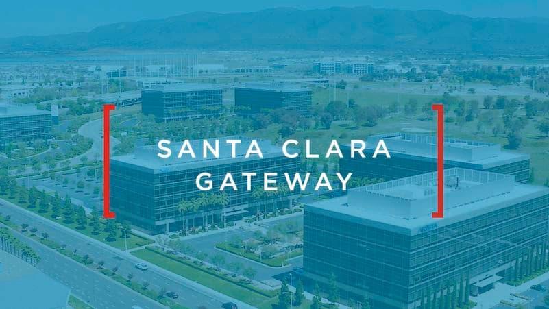 Thumbnail for Santa Clara Gateway Video Thumbnail