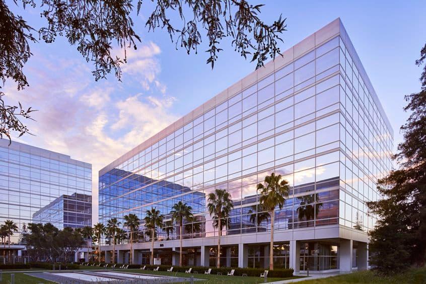 Irvine Company Office Properties