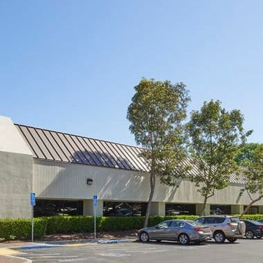 Building hero image of 601 West California Ave, Sunnyvale, Ca