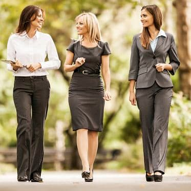 Three happy business women enjoying while walking in the park.   [url=http://www.istockphoto.com/search/lightbox/9786622][img]http://dl.dropbox.com/u/40117171/business.jpg[/img][/url]